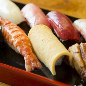 今日はちょっぴり贅沢しよう。女性も行きやすく、極上【寿司】が食べられるのはココ!