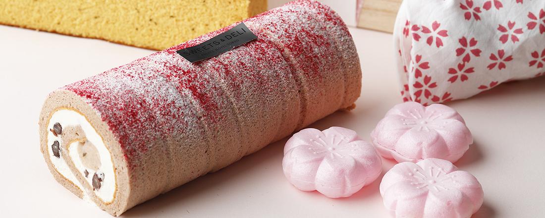 華やかな「桜スイーツ」まとめ〜洋菓子編〜