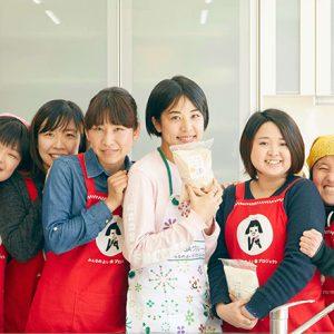 強くて優しい女性たちが育てる〈スピカの小麦〉。自然豊かな長野県喬木村で小麦作り&料理体験!