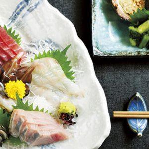日本酒をぐいっといきたい!鮮度自慢のお刺身がおすすめの都内酒場3軒