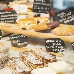お洒落タウン【下北沢】で甘いものが食べたい!おすすめスイーツ&カフェ3選