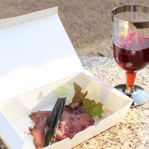 4/15(日)まで!3日間限定『日本ワインMATSURI祭』の初日をレポート!