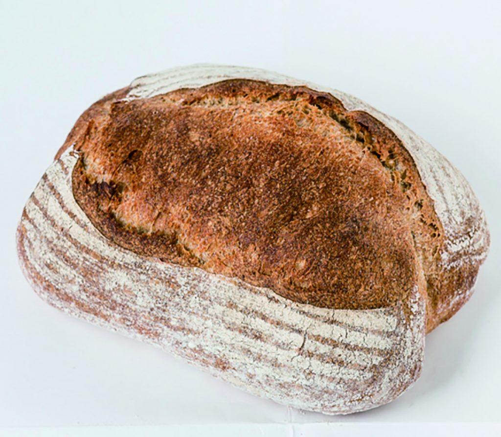 益子 Natural Bakery 日々舎