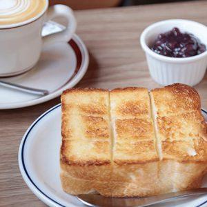 出来立ての【トースト】をもっと楽しむなら!魅惑のメニューが嬉しいほっこり喫茶店3軒