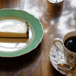 映画デートの後にいかが?ゆったりおしゃべりできる銀座・日本橋の上質カフェ4選