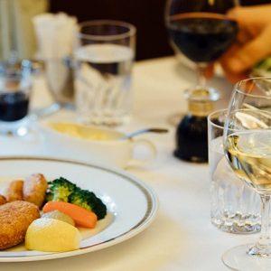 家族で大切な時間を過ごせる。ゆったり空間が嬉しい都内のレストラン3選
