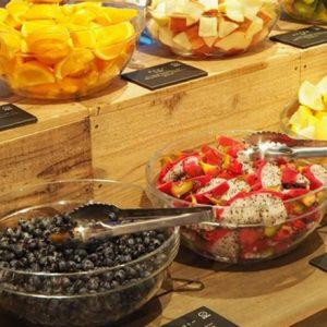 新鮮フルーツをお腹いっぱい食べたい!旬なフルーツ食べ放題が叶うカフェ2軒