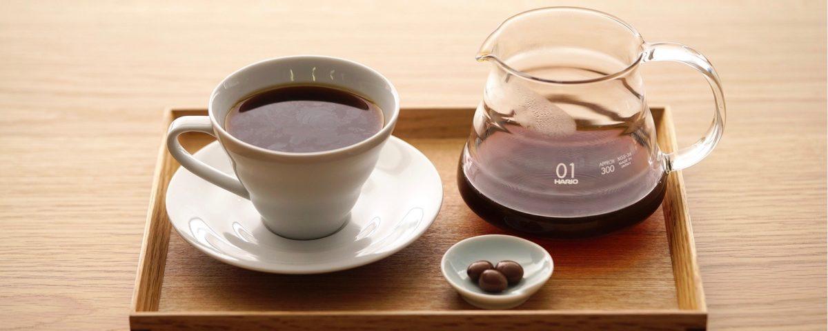 〈日本橋ムロホンビル3〉が開業!〈HARIO〉初のカフェも登場。