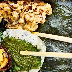 手作りの味を楽しみたい。銀座のおいしい和のお昼ご飯3選!