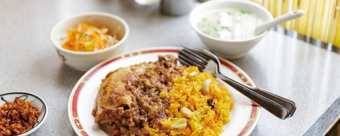 ギリシャ、ミャンマー、中東も!旅行気分になれる多国籍フードを味わえるおすすめレストラン3軒
