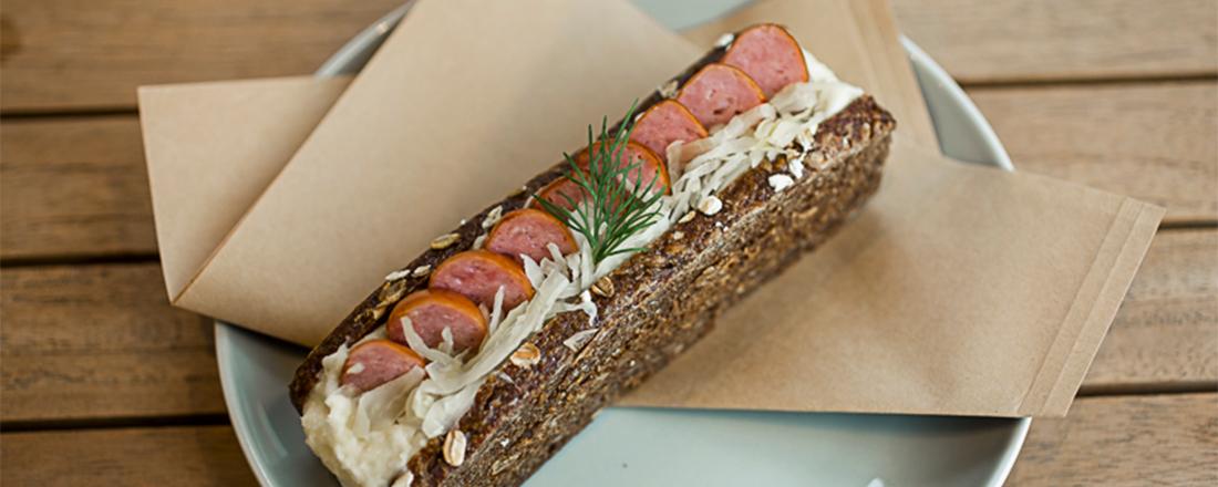 パンとお肉の至福のコラボ。肉好きが食べたい絶品グルメサンドとは?