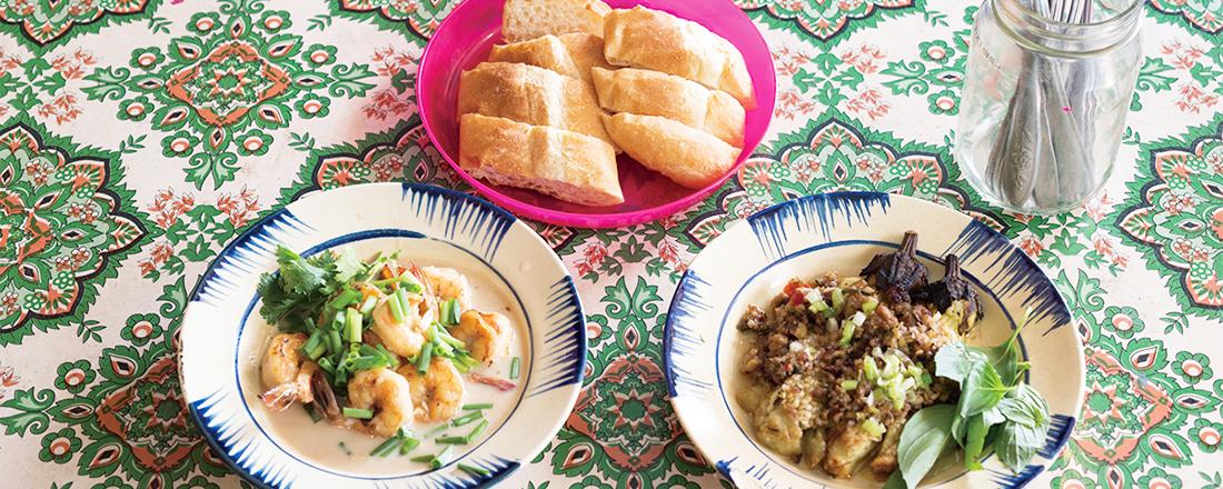 様々なシーンで楽しめる!バラエティ豊かなベトナム料理店3軒