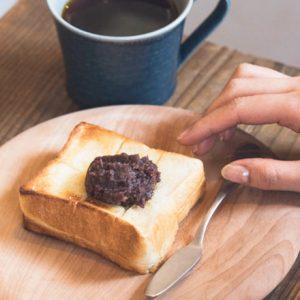 絶品「あんトースト」をお供に幸せ感じたい!こだわりのコーヒーショップ2軒