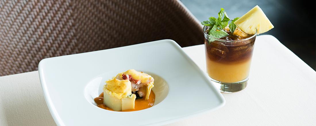 ロブスターとエビのラザニア?!ハワイで食べたい絶品シュリンプ料理3選