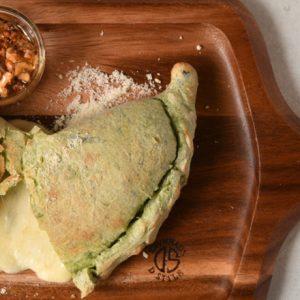 イタリアの人気包み焼きピッツァ【カルツォーネ】が楽しめる2軒はここ!