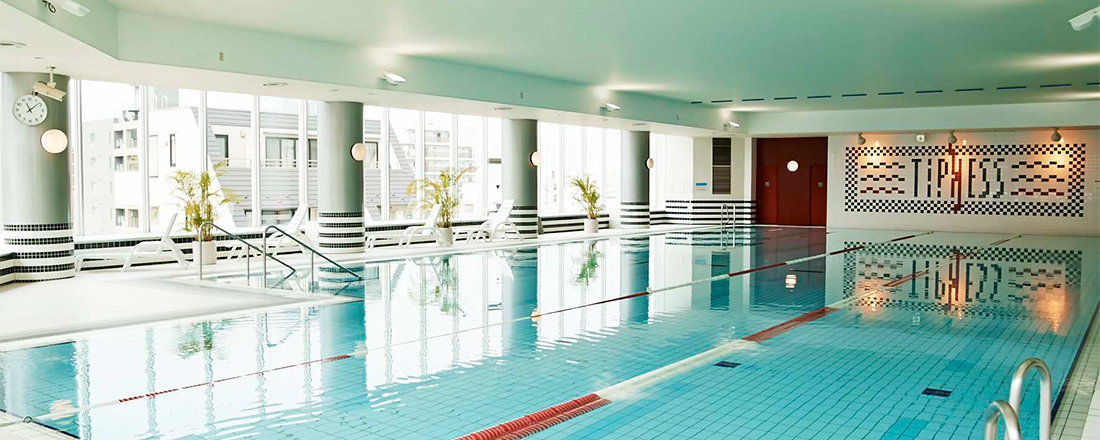 人気フィットネスジムから名スイミングスクールまで。夏に向けてプールで集中ダイエット!