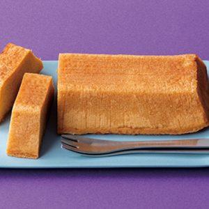 パリのトップシェフが手がける「ホールフィナンシェ」から、懐かしの洋菓子まで。やっぱりベイクスイーツは「しっとり」がいい!