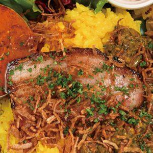 牛肉の赤ワイン煮込みにオマール海老のダシ…フレンチテイストな絶品カレー2選