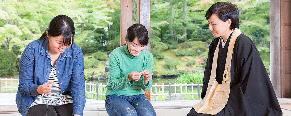 ゴールデンウィークは人気観光地【金沢・京都・松島旅行】でプチ修行を体験!
