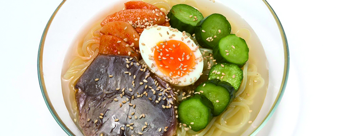 東北はおいしい麺が盛りだくさん!ツルッと爽やか【冷やし麺】3選