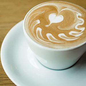 デートで巡りたい!フォトジェニックで可愛いラテアートが楽しめるカフェ4選
