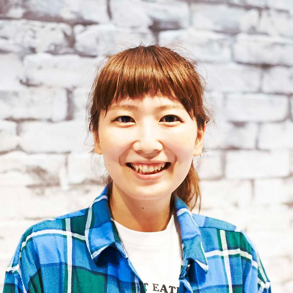 大岩歩美さん/一般企業の役員秘書として多忙な毎日を送る。高校時代はバスケ部だったため体力には若干自信あり。最近しているスポーツはヨガ。