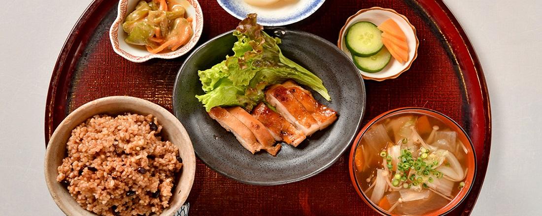 おなかもココロも満たす。東京で美味しい【定食】が食べれられるお店