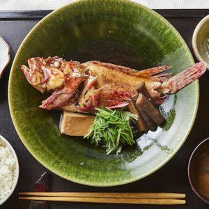 昼も夜も大満足!旨味たっぷりの【魚定食】を味わえる東京のおいしい店3選