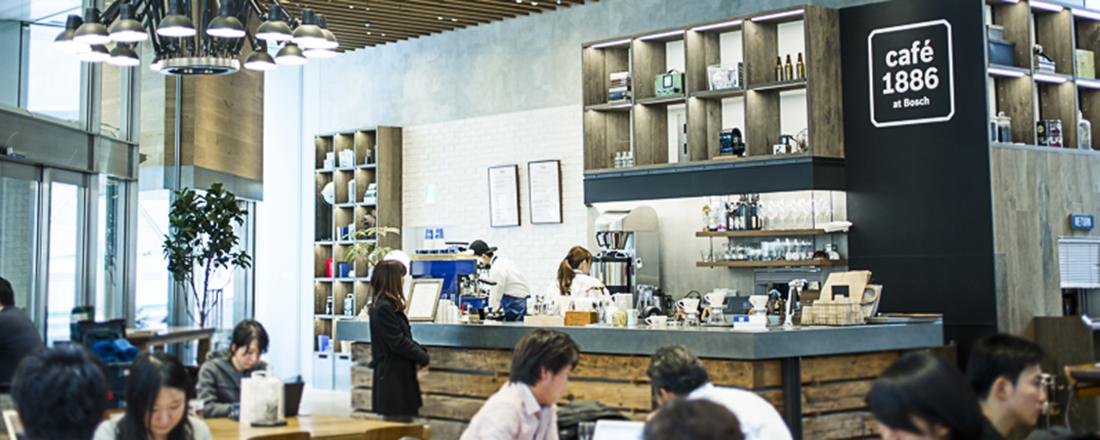 渋谷でおしゃれランチをしたい日に。渋谷で見つけた穴場おしゃれカフェ3軒