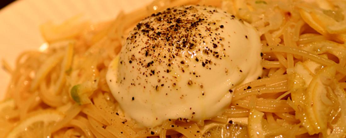 「レモン」を使った爽やかな一皿。斬新グルメを楽しめる東京都内のイタリアンレストラン3選