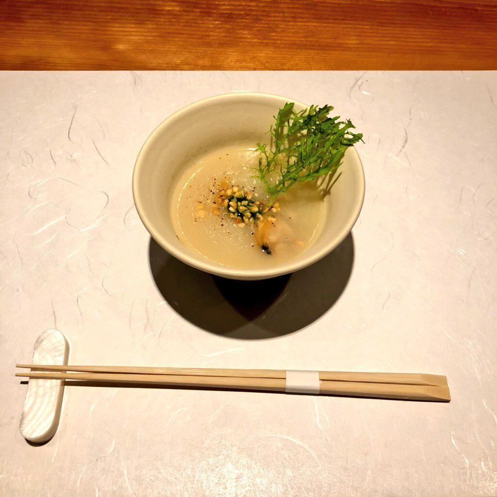 根菜の酵素スープ