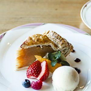 りんごとパイの軽やかなハーモニー。おいしいアップルパイが食べられる東京のおすすめ店3選