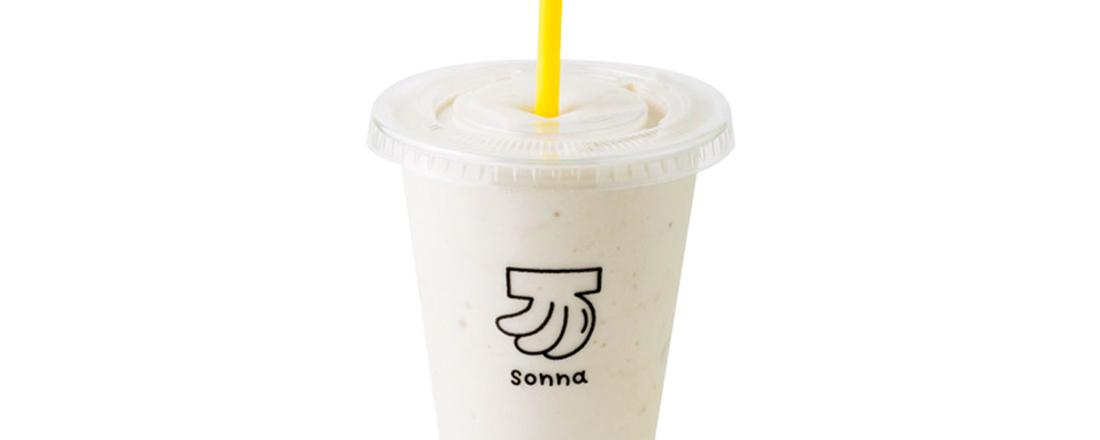 賞味期限20分の一杯から、東銀座の有名店まで。新鮮でおいしいバナナジュース専門店3選