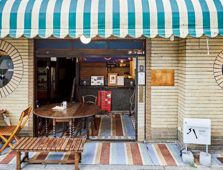 CRAFT BEER &  SAKE/VINYL SHOP 八