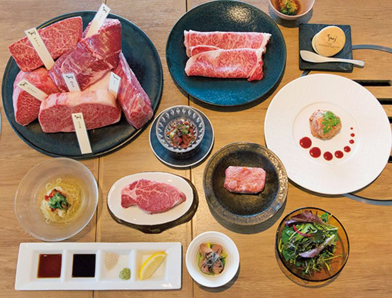 """<span class=""""title"""">焼肉 The INNOCENT CARVERY</span>"""