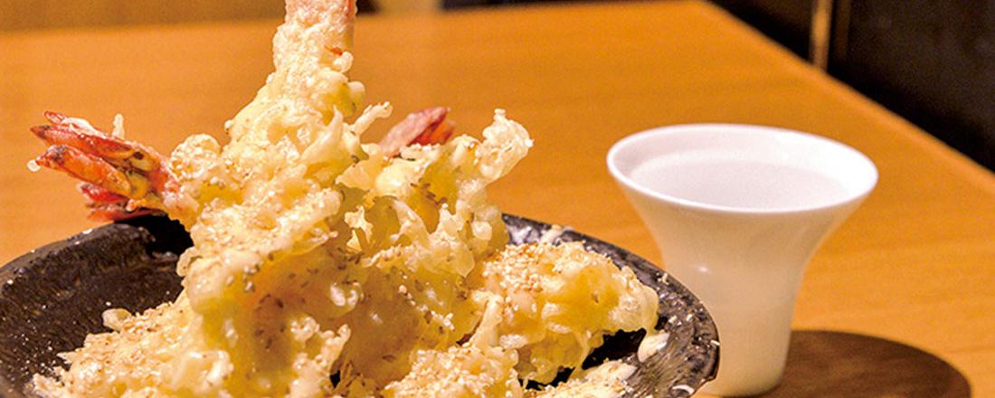 立ち飲み、朝まで営業など。サク飲みにも、デートにも使える【三軒茶屋】の日本酒バル3選