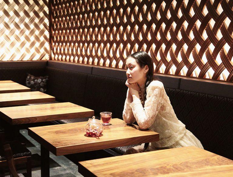 JOTARO SAITO cafe