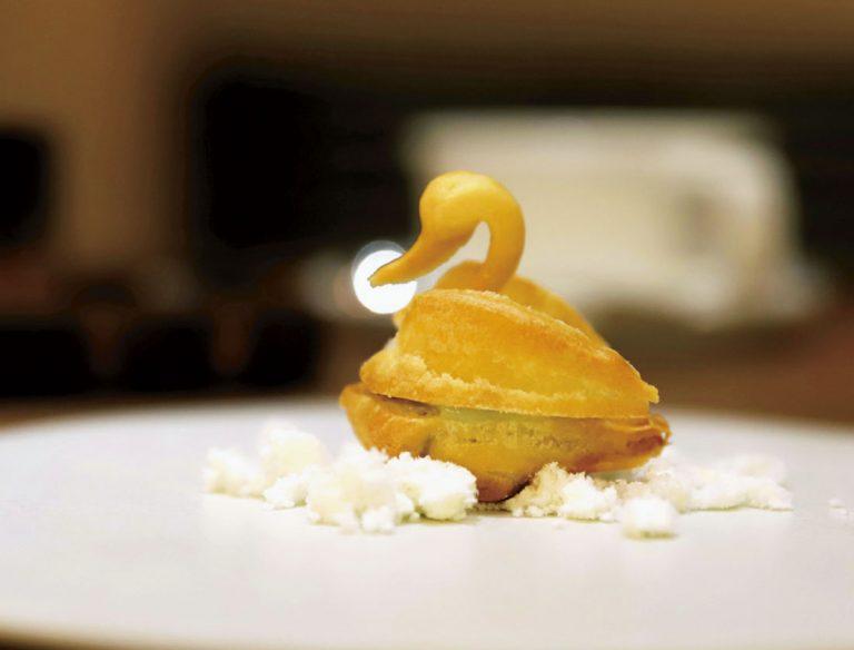 "<span class=""title"">未完 Assiette Dessert</span>"