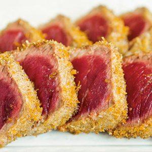 極上の味わい。上質な赤身肉をさっくり揚げた「牛カツ」が美味しい3店