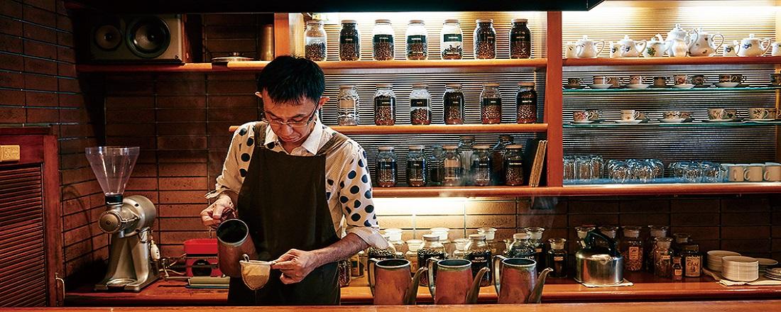 【有楽町】でほっと一息つくなら。落ち着く空間でゆったりできる喫茶&カフェ3選
