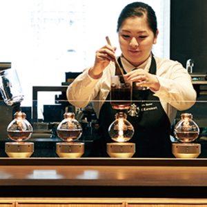 こだわりのコーヒーとお酒が楽しめる。知る人ぞ知る、大人のための東京都内〈スターバックス コーヒー〉3選