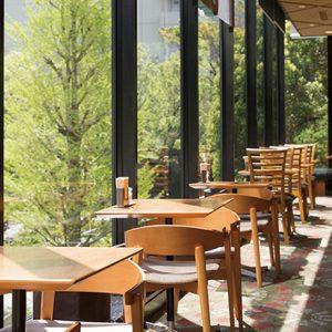 ゆっくりランチに使いたい!新宿のおしゃれで美味しいカフェ&レストラン3選