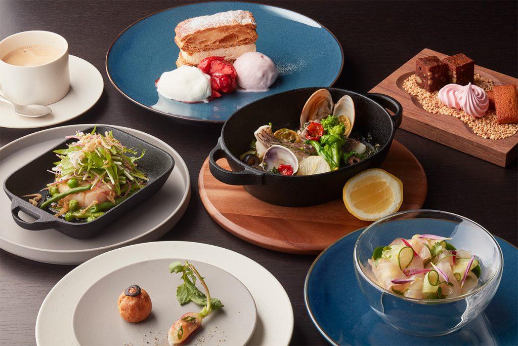 Hyatt-Centric-Ginza-Tokyo-NAMIKI667-Tokyo-Course-Dinner-Fish