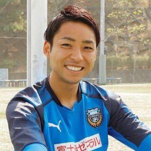 【サッカー 川崎フロンターレ 小林 悠選手】12人目の選手、サポーターへの愛を語る。