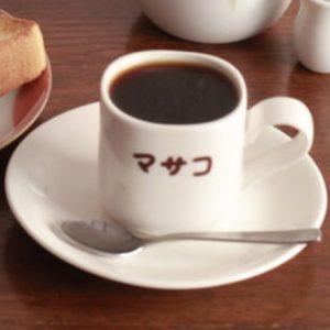 思わずカメラで撮りたくなる!可愛いカップで珈琲を楽しめる喫茶店5選