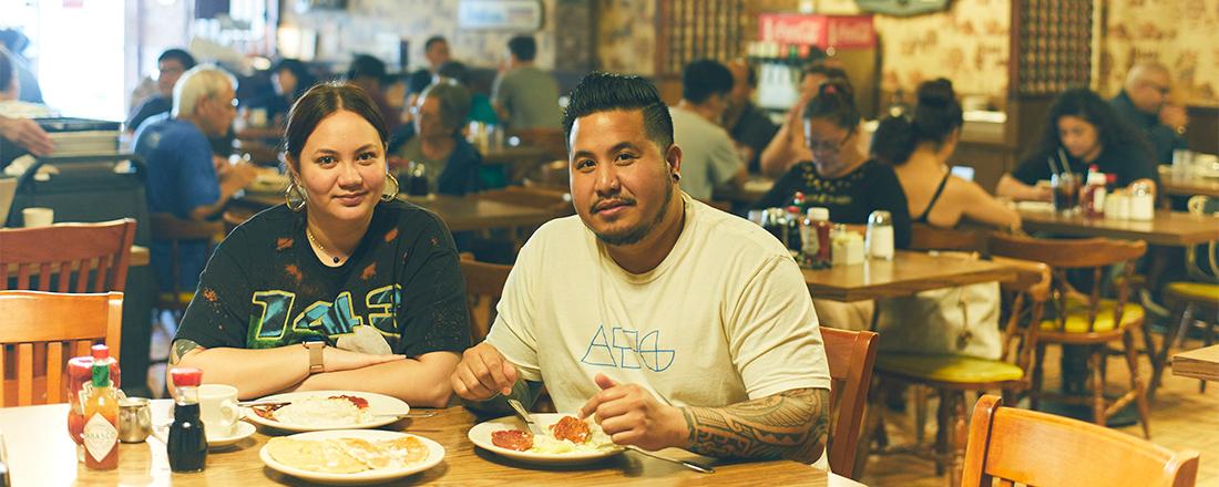 【ローカルの人に聞いたおすすめハワイ!Vol.1】人気DJ夫婦が教えてくれた、リアルに行きたいハワイのホットスポットとは?
