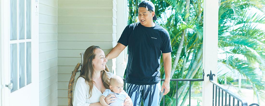 【ローカルの人に聞いたおすすめハワイ!Vol.2】旦那さんは雑誌エディター!グルメ通な夫妻が教える、ハワイのおすすめスポットとは?