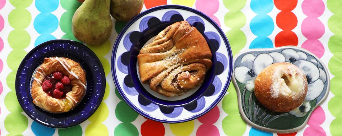 菓子パン「プッラ」がおすすめ!フィンランドの人気ベーカリーカフェ5軒