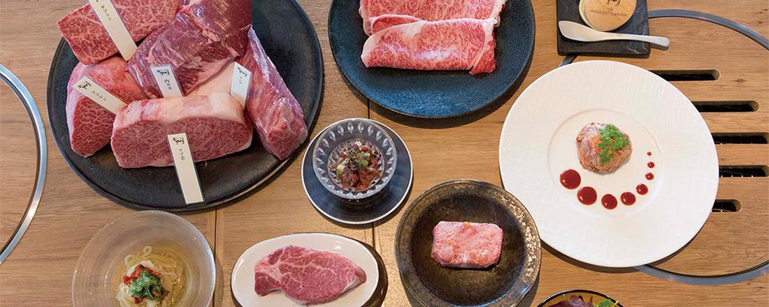 東京駅を一望!丸の内デートは人気和牛レストラン〈焼肉 The INNOCENT CARVERY〉の極上焼肉がおすすめ!