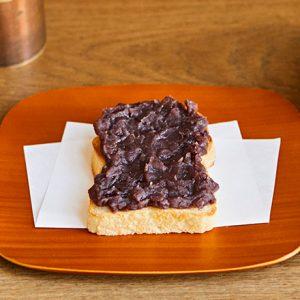 あんこ×バターのスイーツ系から、濃厚なチーズがたまらない食事系まで。京都カフェの絶品トースト3選
